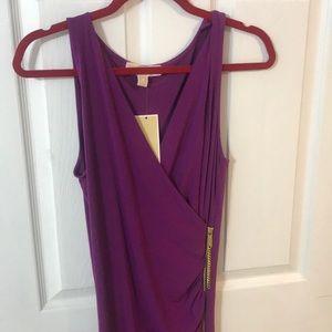 Brand New With Tag Michael Kors Dress Size Medium